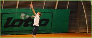 Tennis a Treviso