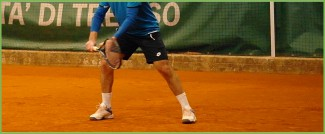 Tornei Rodeo a Treviso