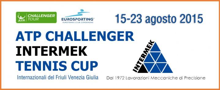 ATP Challenger Eurosporting Cordenons Intermek Challenger