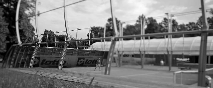 Torneo tennis a Treviso