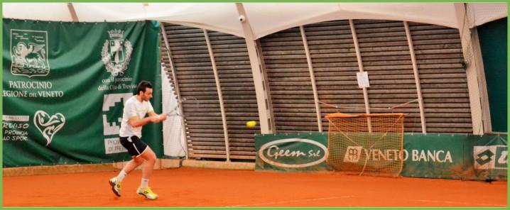 Torneo tennis Treviso