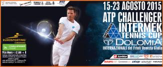 ATP CHALLENGER CORDENONS INTERMEK