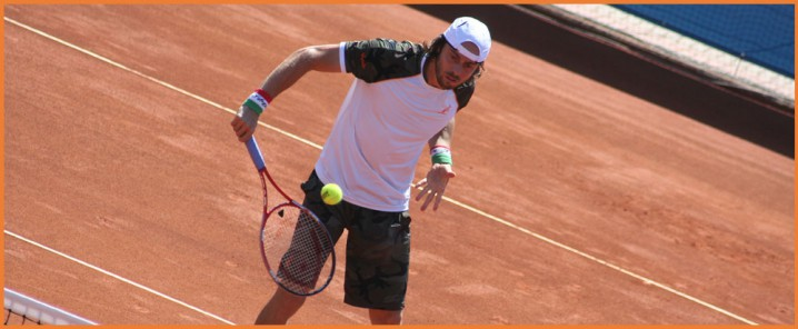 TABELLONI E ORARI EUROSPORTING TENNIS CUP