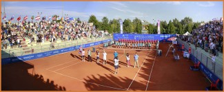 LE ULTIME NEWS DALL'ATP CHALLENGER INTERMEK 2015