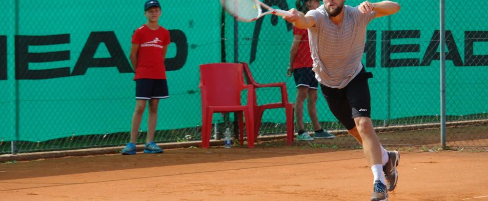Tecnica degli spostamenti nel tennis