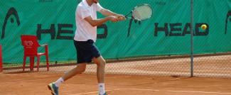 Tennis a Cordenons