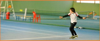 Tabelloni ed orari di gioco della Junior Cup 2016