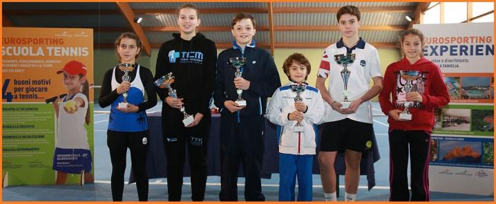 Rassegna Stampa Junior cup 2016