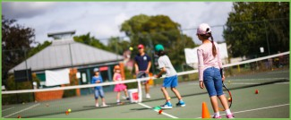 Raduni Promozionali di Tennis a Treviso