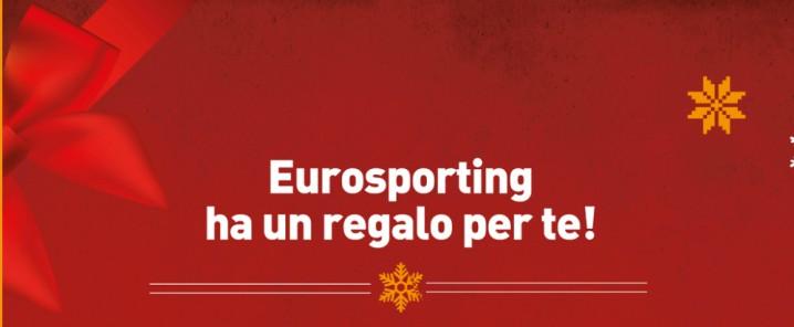 Regalo Eurosporting