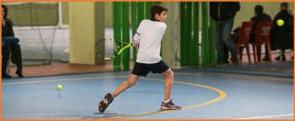 JUNIOR CUP DI TENNIS
