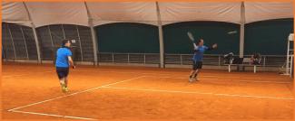 Coppa Comitato tennis Treviso