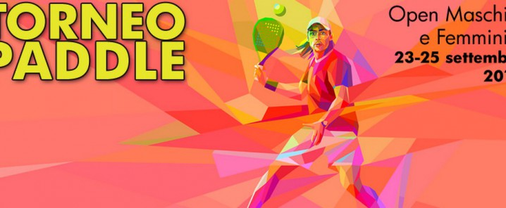 Torneo Open Paddle