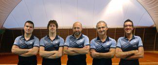 Team Eurosporting Coppa Comitato