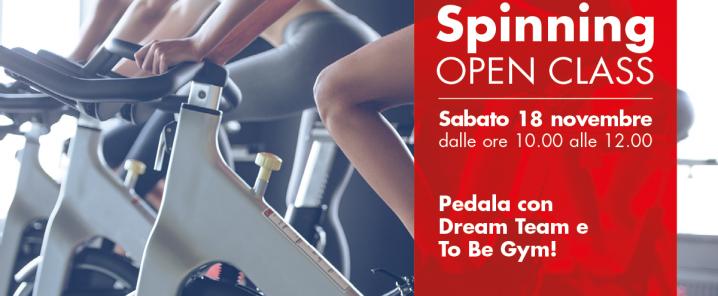 Spinning a Treviso