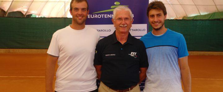Torneo tennis Treviso 2018