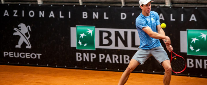 tennis prequalificazioni Treviso