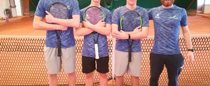 Campionati a squadre Tennis