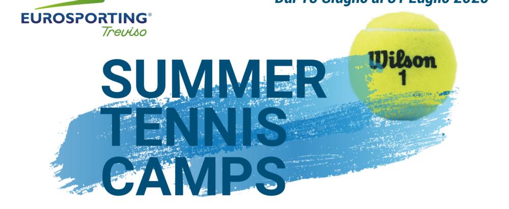 Camp Tennis Eurosporting Treviso